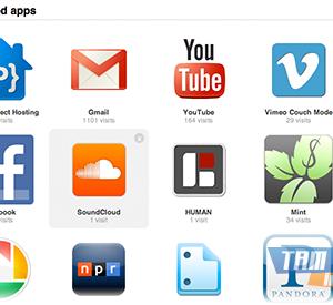 There's a web app for that Ekran Görüntüleri - 2
