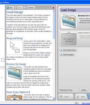 Vector Magic Ekran Görüntüleri - 3