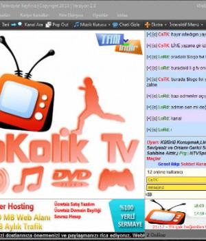 WebKolik Tv Ekran Görüntüleri - 4