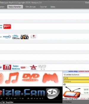 WebKolik Tv Ekran Görüntüleri - 2