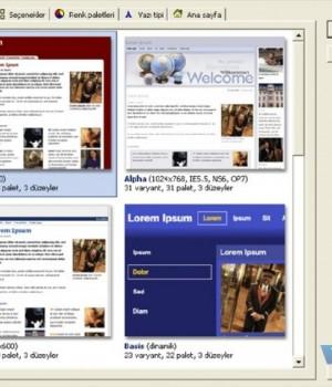 Web to date Türkiye Ekran Görüntüleri - 4