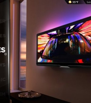 XBMC Media Center Ekran Görüntüleri - 2