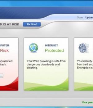 ZoneAlarm Extreme Security Ekran Görüntüleri - 2