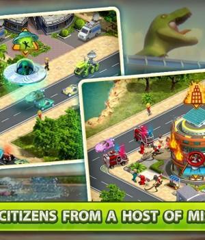 2020: My Country Ekran Görüntüleri - 4