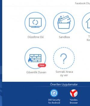 360 Total Security Ekran Görüntüleri - 4