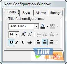 7 Sticky Notes Ekran Görüntüleri - 3