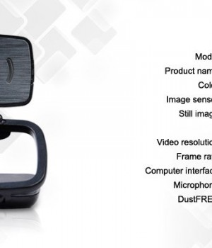 A4-Tech PK-900H Webcam Driver Ekran Görüntüleri - 2