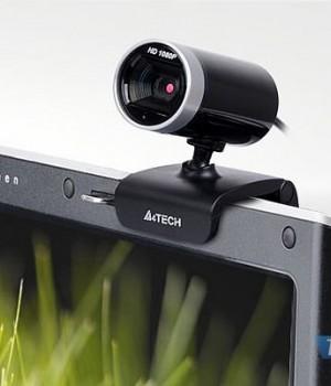 A4-Tech PK-910H Webcam Driver Ekran Görüntüleri - 1