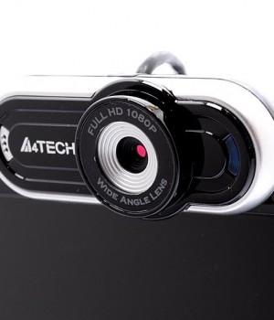 A4-Tech PK-920H Webcam Driver Ekran Görüntüleri - 1