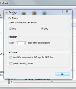 AbyssMedia BPM Counter Ekran Görüntüleri - 3