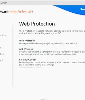 Ad-Aware Free Antivirus+ Ekran Görüntüleri - 1