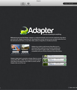 Adapter Ekran Görüntüleri - 4