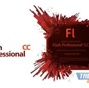 Adobe Flash Professional CC Ekran Görüntüleri - 3