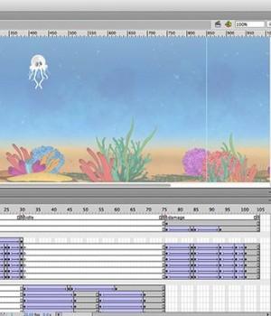 Adobe Flash Professional CC Ekran Görüntüleri - 2