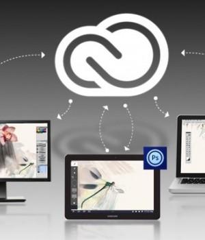Adobe Photoshop CC Ekran Görüntüleri - 5
