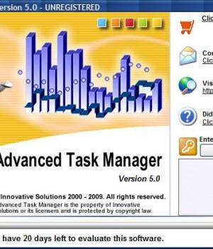 Advanced Task Manager Ekran Görüntüleri - 4
