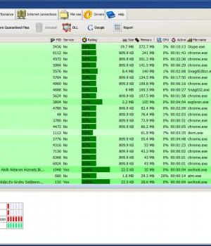 Advanced Task Manager Ekran Görüntüleri - 3