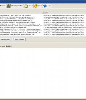 Advanced Task Manager Ekran Görüntüleri - 2