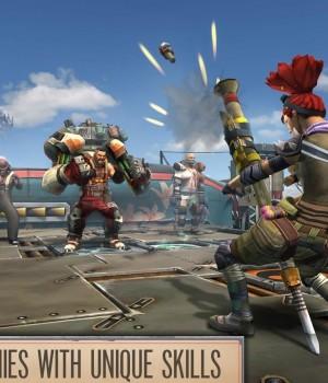 Aerena - Clash of Champions Ekran Görüntüleri - 5