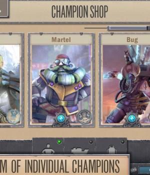 Aerena - Clash of Champions Ekran Görüntüleri - 3