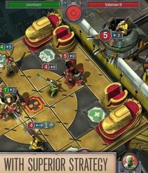 Aerena - Clash of Champions Ekran Görüntüleri - 1