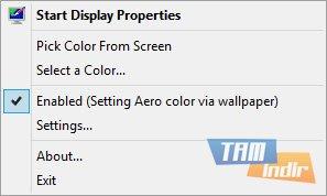 AeroBlend Ekran Görüntüleri - 1