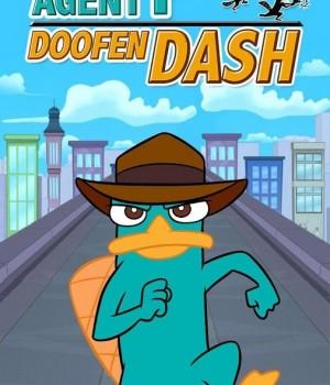 Agent P DoofenDASH Ekran Görüntüleri - 5