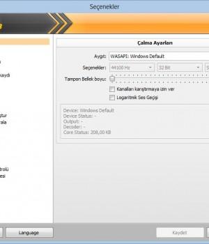 AIMP Ekran Görüntüleri - 4