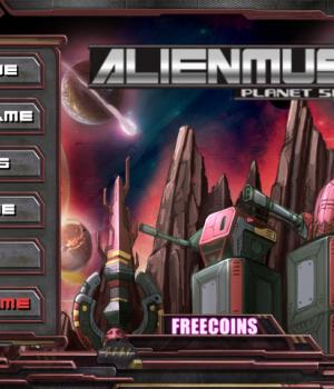 Alien Must Die! Ekran Görüntüleri - 5