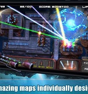 Alien Must Die! Ekran Görüntüleri - 3