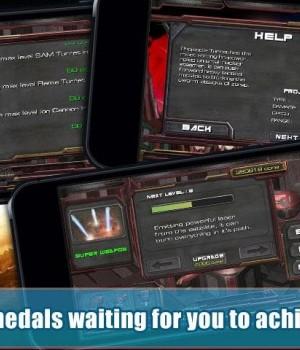 Alien Must Die! Ekran Görüntüleri - 1