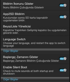 All-In-One Toolbox Ekran Görüntüleri - 3