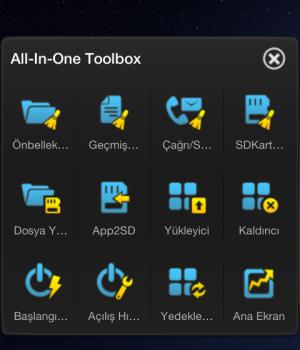 All-In-One Toolbox Ekran Görüntüleri - 1
