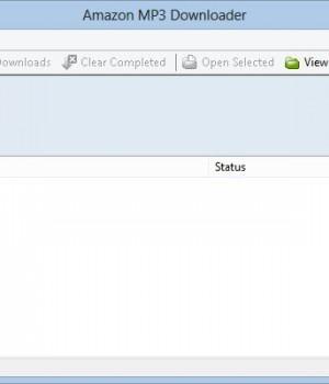 Amazon MP3 Downloader Ekran Görüntüleri - 2