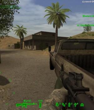 America's Army: Special Forces (Direct Action) Ekran Görüntüleri - 1
