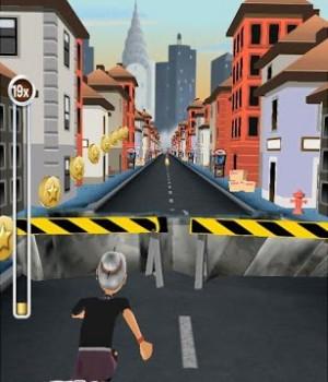 Angry Gran Run Ekran Görüntüleri - 4