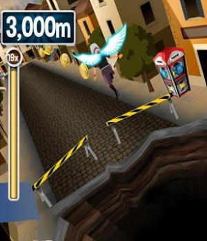 Angry Gran Run Ekran Görüntüleri - 1