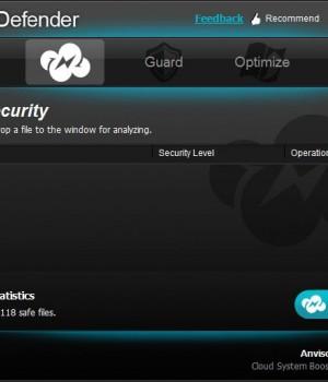 Anvi Smart Defender Ekran Görüntüleri - 3