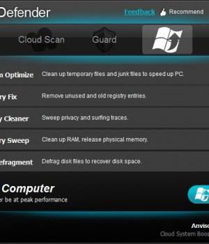 Anvi Smart Defender Ekran Görüntüleri - 1