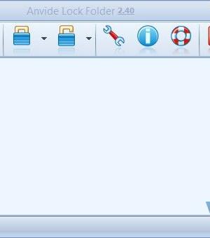Anvide Lock Folder Ekran Görüntüleri - 5