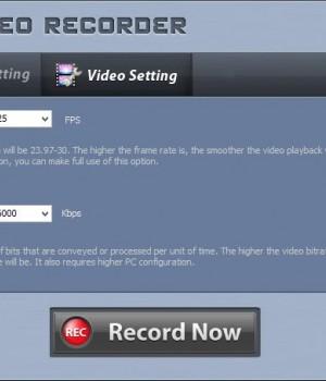 Any Video Recorder Ekran Görüntüleri - 2