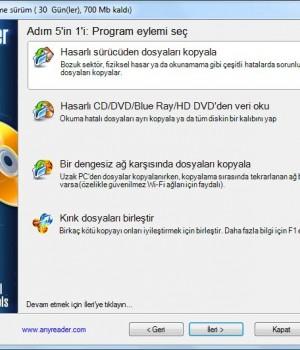 AnyReader Ekran Görüntüleri - 1
