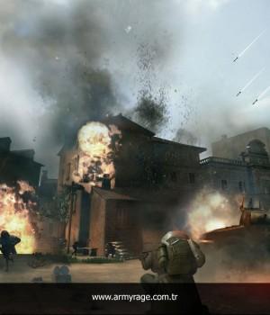 Army Rage Ekran Görüntüleri - 5