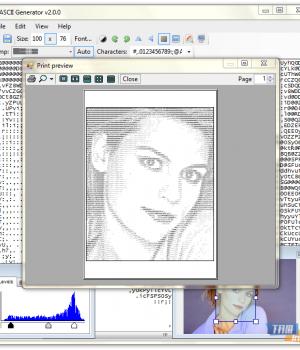 Ascii Generator Ekran Görüntüleri - 1