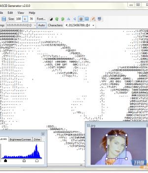 Ascii Generator Ekran Görüntüleri - 2