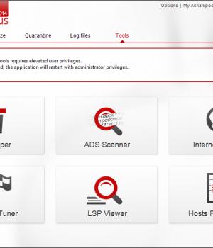 Ashampoo AntiVirus Ekran Görüntüleri - 7