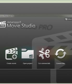 Ashampoo Movie Studio Pro Ekran Görüntüleri - 1