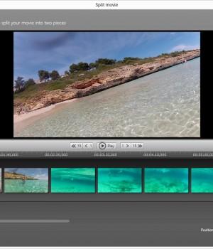 Ashampoo Movie Studio Ekran Görüntüleri - 3