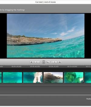 Ashampoo Movie Studio Ekran Görüntüleri - 2