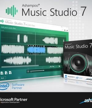 Ashampoo Music Studio Ekran Görüntüleri - 6